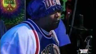 Fat joe, Percee P, and Eminem Freestyle Rap