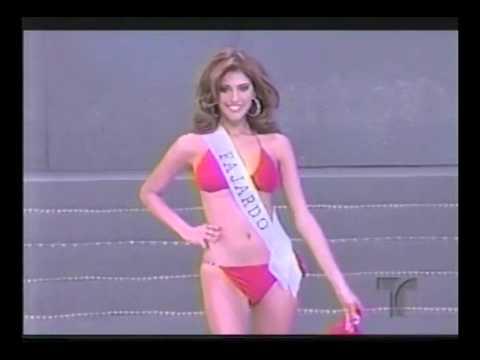 Miss Puerto Rico 2003