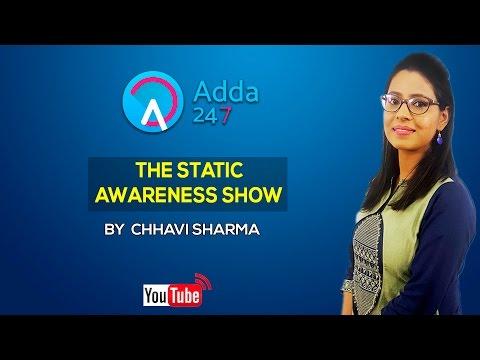 The Static Awareness Show - Uttarakhand