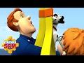 Fireman Sam 2017 New Episodes | Best of Season 6  🚒 🔥 | Cartoons for Children