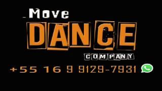 em breve coreografia nova pretinho da hora move dance company