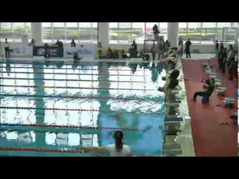 Modern Pentalthon World Cup Series #3 Chengdu Swimming Women Final