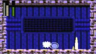 Let's Play Megaman 10 [Hard Mode / German] - #8.1 - Ersehntes Ende, ah!
