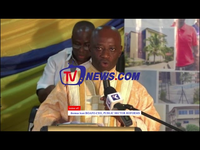 NDC COMMUNICATORS ARE TO BE PROSECUTED ON CORRUPTION-KUSI BOAFO