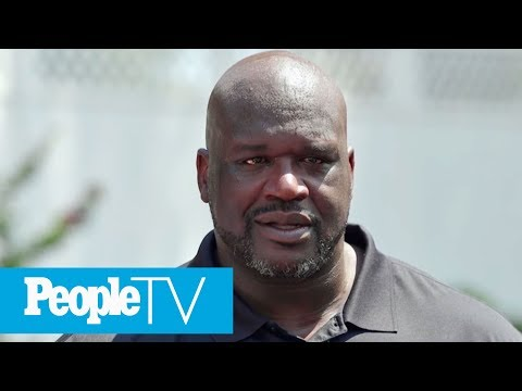 Sherry Mackey - Pray For Shaquille and Family in the Passing of His Sister