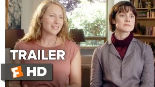 No Men Beyond This Point Official Trailer #1 (2016) - Mockumentary HD