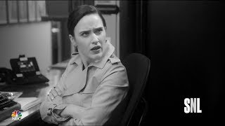 Rachel Brosnahan Host SNL (Promo) All New Saturday Night Live with Greta Van Fleet