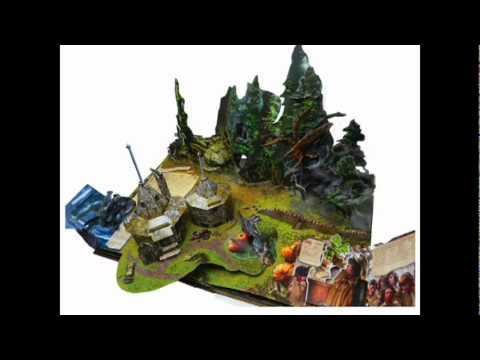 Behind the Paper Curtain: The Magic and Math of Harry Potter, The Pop-Up Book