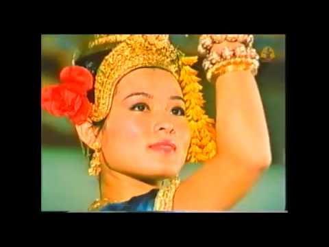 """""""Je ne te reverrai plus, ô mon bien-aimé Kampuchea!"""" Full film by Norodom Sihanouk in Khmer"""