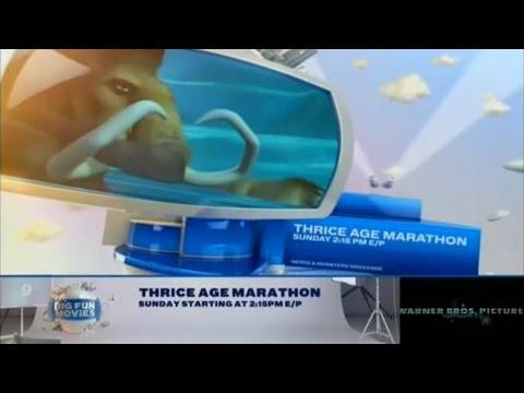 YTV (2016) - Thrice Age Marathon Promo #2