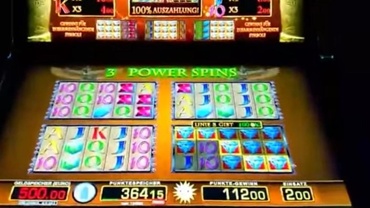 tower of power novoline # 3