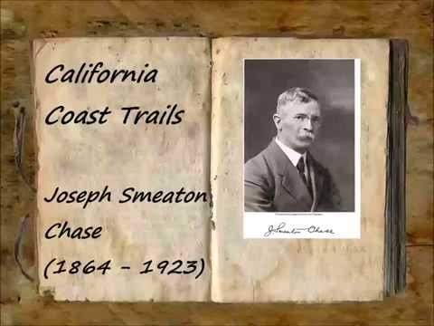 California Coast Trails (FULL Audiobook)
