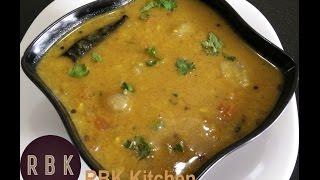 hotel sambar recipe in tamil arachuvitta sambar traditional tiffin sambar for idli dosa recp 55