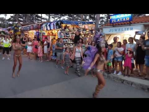 Samba festival lopar, Lopar (Rab) - 07/2016