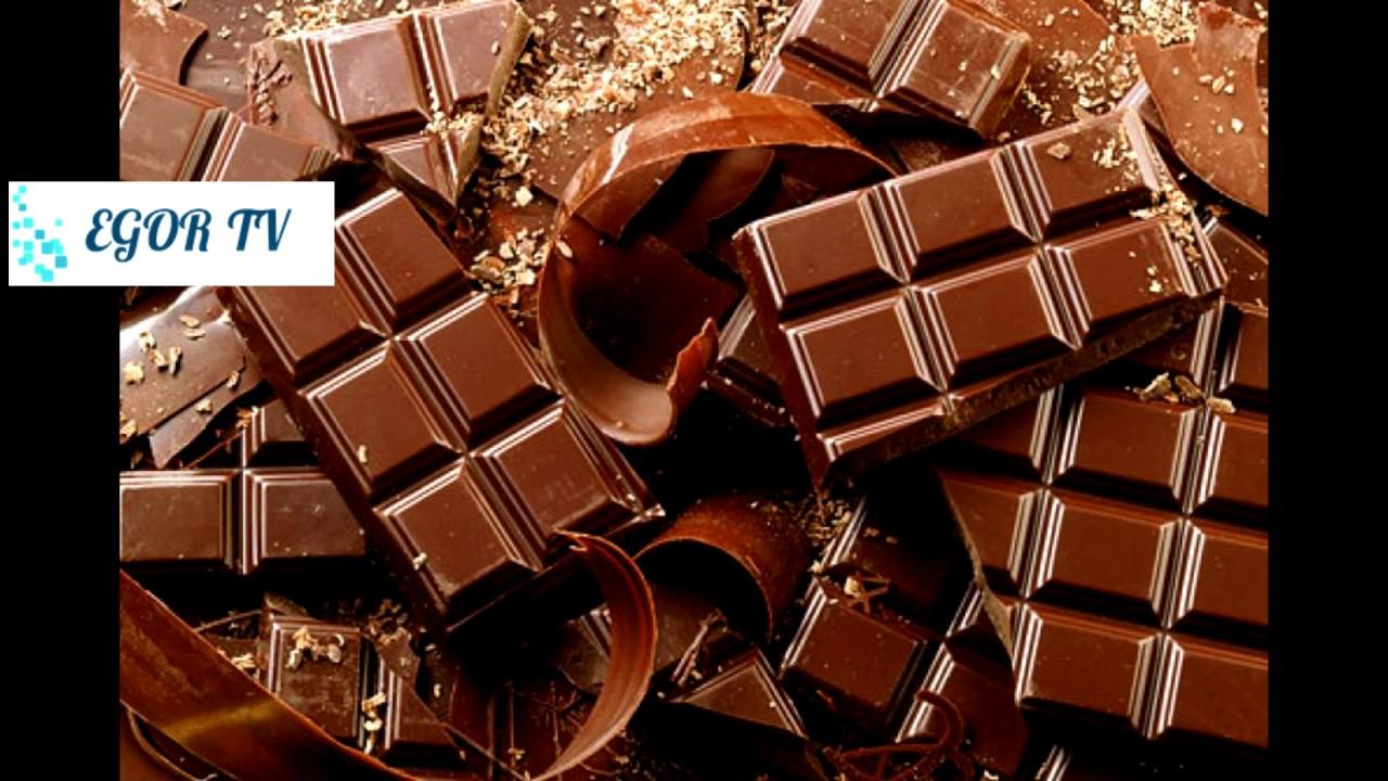 Днем, прикольные картинки шоколадка