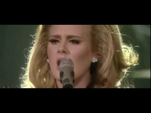 Adele Live at Royal Albert Hall [FULL CONCERT]