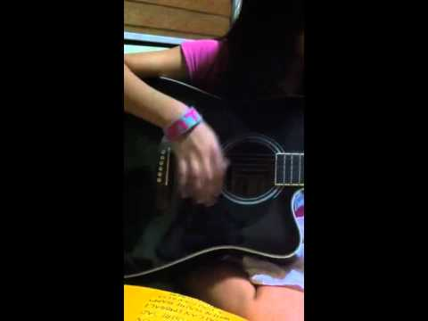 Breathe- Taylor Swift (Guitar Chords)