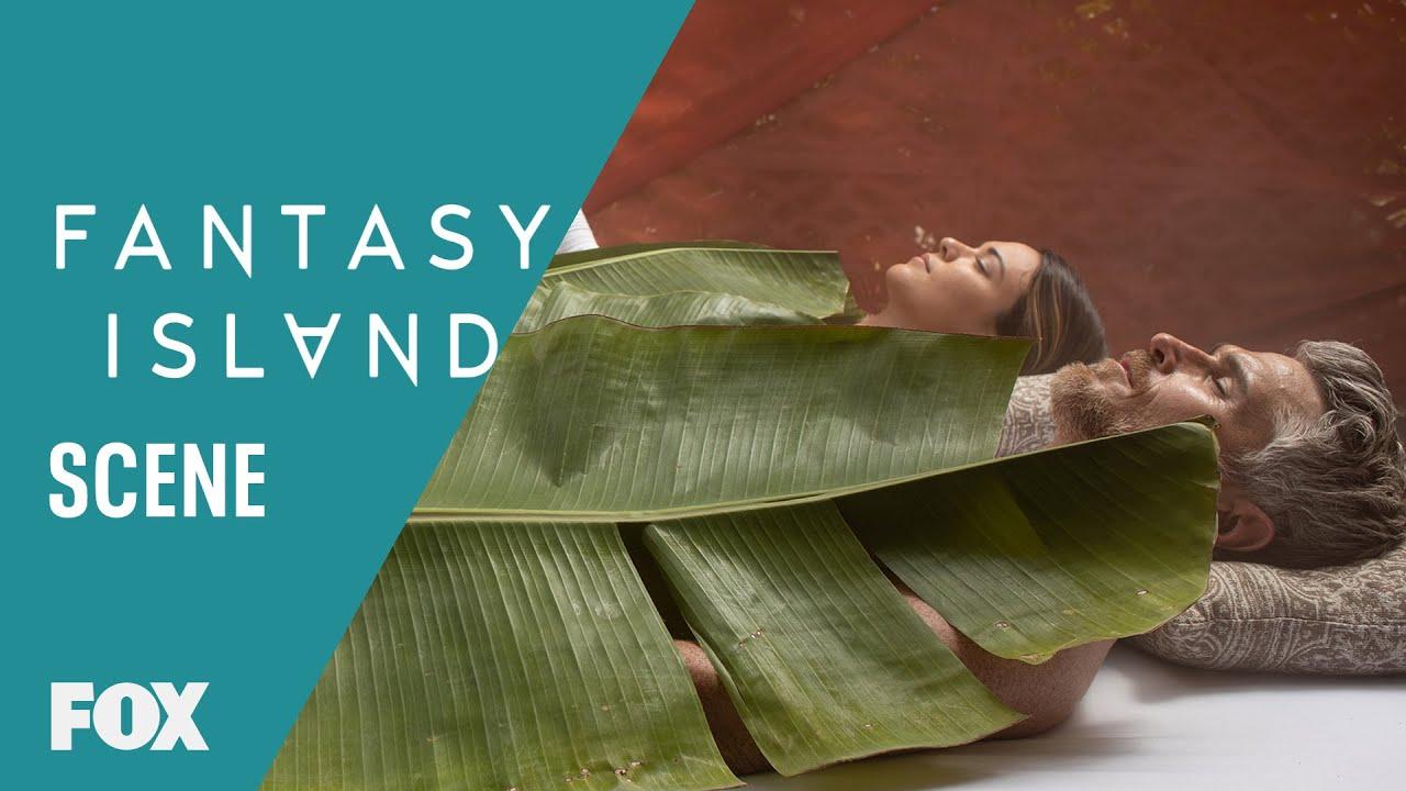 Freaky Friday Switch | Season 1 Ep. 2 | FANTASY ISLAND