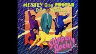 Mostly Other People Do the Killing - Slippery Rock (full album)