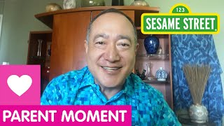 Sesame Street: Things to be Thankful For | Parent PSA