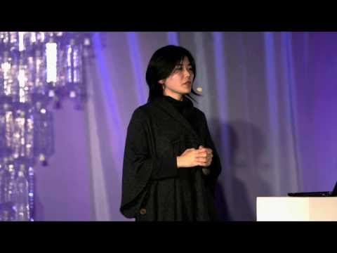 Doing research on myself as a researcher and a person with ASD | Satsuki Ayaya | TEDxKids@Chiyoda