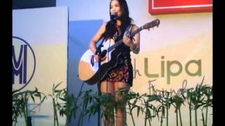 Cry - Sabrina (Mall Show at SM Lipa)