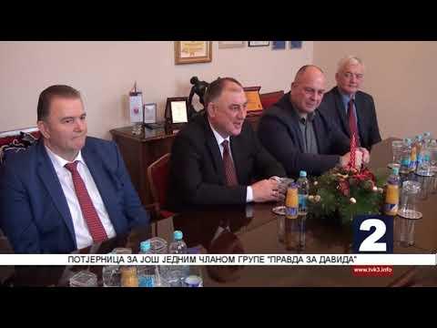 NOVOSTI TV K3 - 04.01.2019