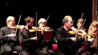 Brahms Serenade no. 1, adagio non troppo
