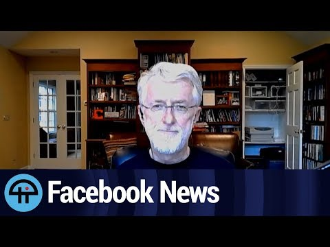 Facebook wants to be your source for news (again)
