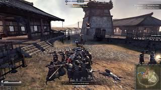 Backdoor - ambush marshal in 5 min