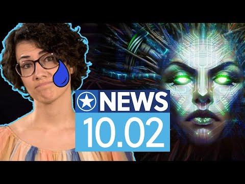 War's Das Jetzt Für System Shock? - News