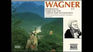 WAGNER - Siegfried