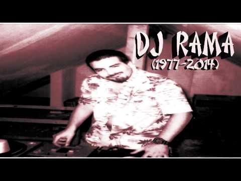 DJ RAMA TRIBUTE - (29) Reggae of GIlgamesh Feat. Dieguinho - RIP