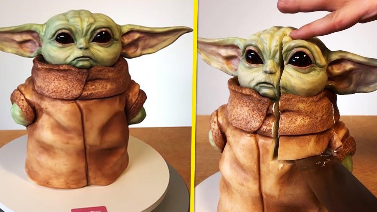 5 pasteleros mas asombrosos del mundo