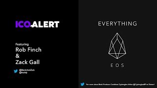 everything eos podcast 13