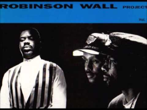 John Robinson Mid Day Mix Late 1994