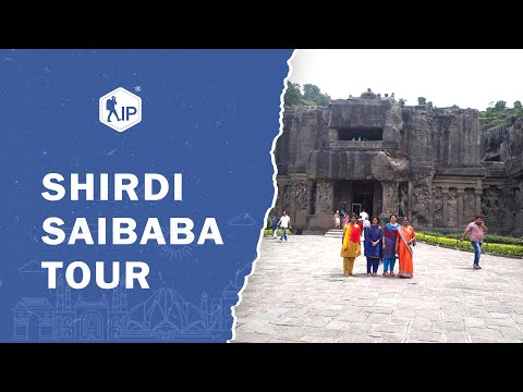 Shirdi Tour   Mumabi   Nashik   Aurangabad   Pune   AIP