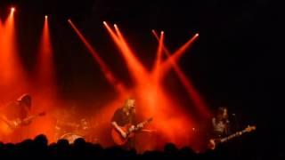 Graveyard Stockholm 2015 complete full show