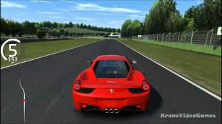 Assetto Corsa - 2013 Early Acces Gameplay (PC HD)