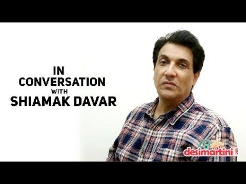 In Conversation with Shiamak Davar