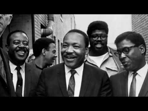 Dr. Martin Luther King Jr. photo archive from The Commercial Appeal