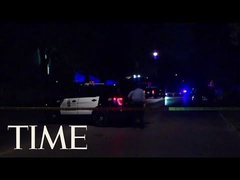 Download Youtube: Officer Who Fatally Shot Bride-To-Be Was Startled By Loud Sound | TIME