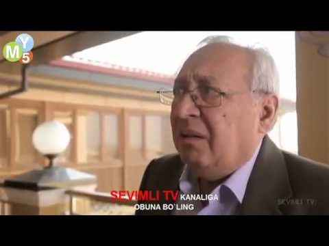 Vaqt Yangi Uzbek Film - TRAYLERI SharofSharapov NEWS