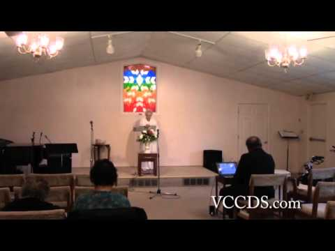 050116 - Dr. Saleem Ahmed ~ Valley Community Church, Divine Science ~ Roanoke, VA