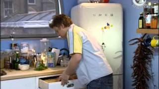 Жить вкусно с Джейми Оливером  20 серия
