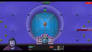 Enter the Pyramids! - Creeper World 3: Arc Eternal