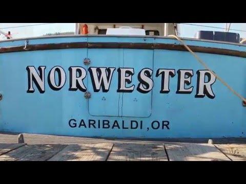 Bottom Fishing The Oregon Coast With Garibaldi Charters