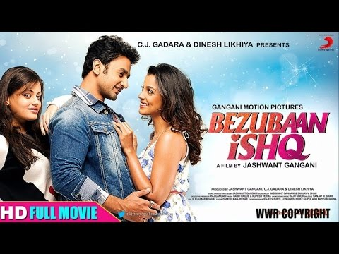 BEZUBAAN ISHQ - FULL MOVIE HD | Mugdha...