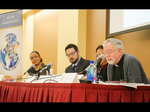 Is There a Common Good in These Uncommon Times? Racial and Ethnic Justice Roundtable Dialogue