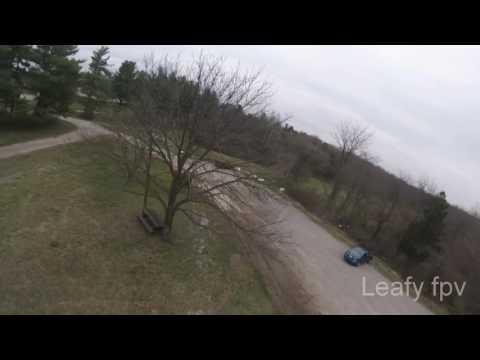 codorus blast 1 - Hanover drone